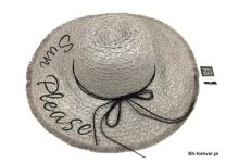 KAPELUSZ DAMSKI KAP 205