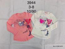 BLUZKA DZIEWCZĘCA (3-8) K8302