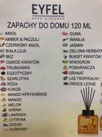 ZAPACHY DO DOMU 120ML