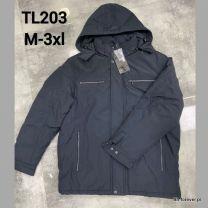 KURTKA MĘSKA (M-3XL) TL203