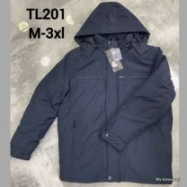 KURTKA MĘSKA (M-3XL) TL201