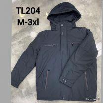 KURTKA MĘSKA (M-3XL) TL204