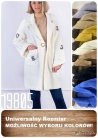 ALPAKA DAMSKA 19805