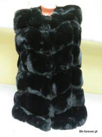 KAMIZELKA DAMSKA ZIMOWA (3XL-6XL) C901