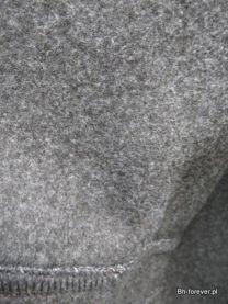 BLUZA MĘSKA OCIEPLANA (M-2XL) W-3855