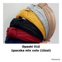OPASKA DAMSKA 012