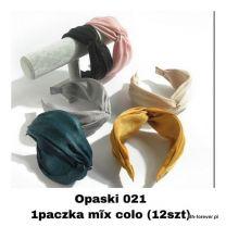 OPASKA DAMSKA 021
