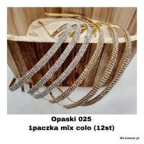 OPASKA DAMSKA 025