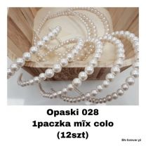 OPASKA DAMSKA 028