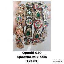 OPASKA DAMSKA 030