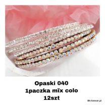 OPASKA DAMSKA 040