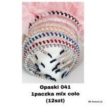 OPASKA DAMSKA 041