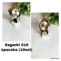 ZEGAREK DAMSKIE 010
