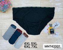 SLIPY MĘSKIE 4XL-7XL 42001