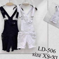 OGRODNICZKI DAMSKIE XS-XL LD-506