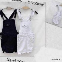 OGRODNICZKI DAMSKIE XS-XL C1760