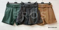 SPODENKI DAMSKI ( ODZIEŻ WŁOSKA) S-XL  GTD-3071