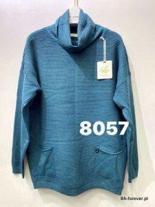 SWETER DAMSKIE (S/M-L/XL) 8057
