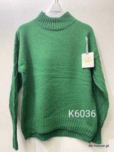SWETER DAMSKIE (S/M-L/XL) K6036